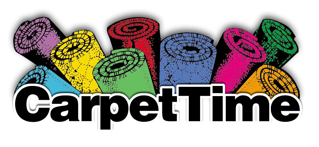 Carpet Time Logo